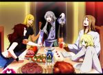 The Feast by annria2002