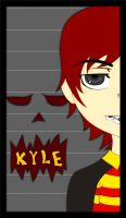 :Kyle: by ButteryFingers