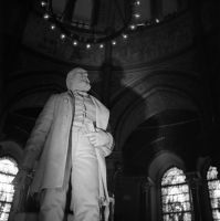 Interior of the Garfield Monument/Tomb by copperrein