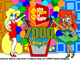 Minerva TPIR 7,000th episode by tpirman1982