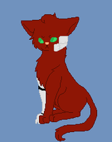 Simmons cat animation :) by Cabooselover