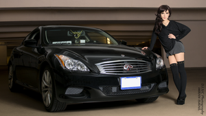 G37 night B by DISC-Photography