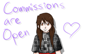 Nya Edit commishes open by tintedslightly