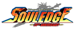Soul Edge 20th Anniversary Logo by SuperEdco