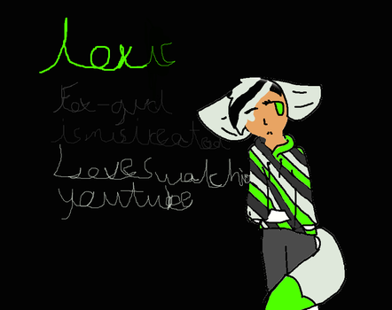 Toxic by Flower-Frisk
