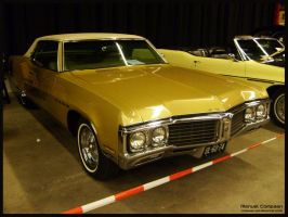 1970 Buick Electra by compaan-art