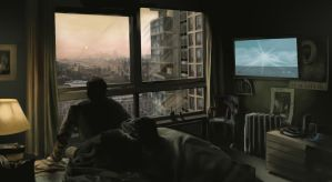 Children of Men: Study 1 by BrandonStricker