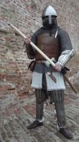 Varangian Guard 4 by Stholm