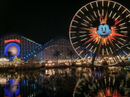 World of Color by BackByPopularDemand