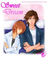 TezuFuji__Sweet Dream by a1y-puff