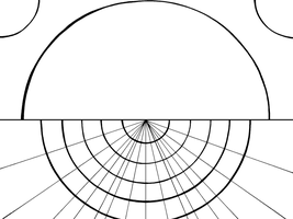 Stock Line Art Orb It All by analillithbar-stock