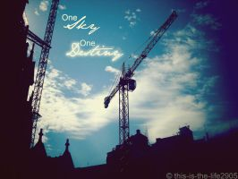 One Sky, One Destiny by this-is-the-life2905