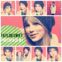 Taylor Swift || PhotoPack #1 by xWildPacks