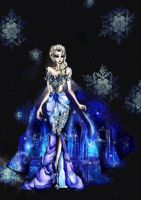 the cold never bothered me anyway by chiaroscuro8