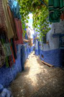 Another random street by ouhti