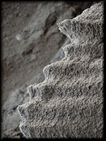Rotated sand... by Yancis