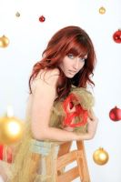 Holiday Spirit - Aleece 5 by TristanNYC