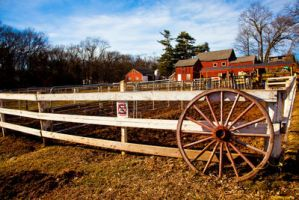 New England Country by RakelClark