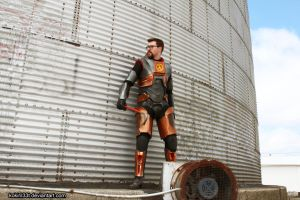 Gordonfreeman5 by kokiril33t