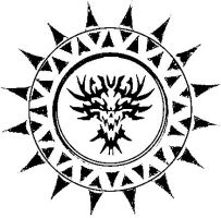 Death Pact Seal by ManiacPaint