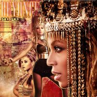 Beyonce PNG Pack by EvenstarArwen