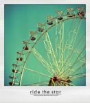 Ride the star by itsmyshit
