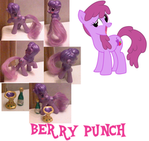 Berry Punch by Hope-Loneheart
