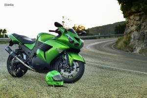 ZX-14 by N1CE-ONE