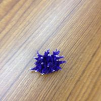 Sea Urchin REDUX by Origami1105