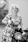 Oh Miss Marilyn by ellenlovely