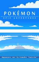 [Title screen] Let's start an epic adventure by LaPampa-Fr