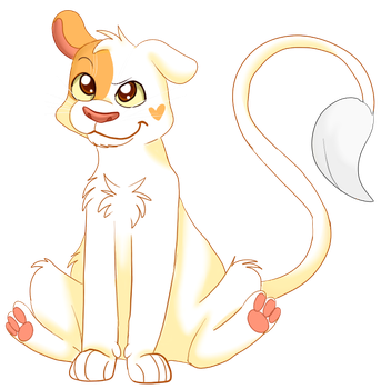 LIONESS by Ammaboo
