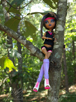 .:Tree Climber:. by ALittleRiddle