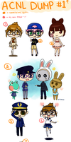 ACNL Dump by KT-Chewy