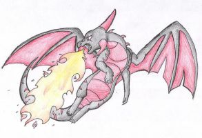 draco by aacrell