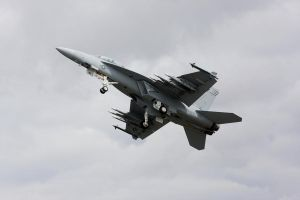 F-18 by james147741