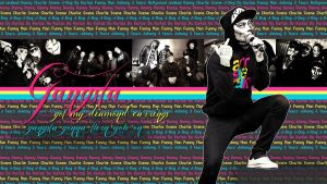 Hollywood Undead Wallpaper by LuSsyVitt