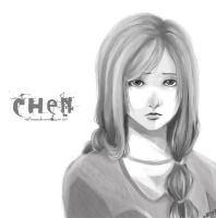 CHEN by AngelsTale