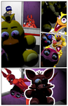 Five Fucks At Freddys - 8 Censored by TheGeckoNinja