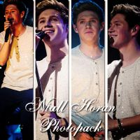 #Photopack Niall Horan 007 by MoveLikeBiebs