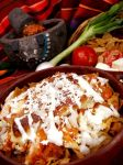 Chilaquiles by Laumoon
