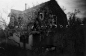 dark house by ivan-5252