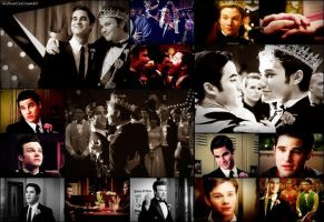 Klaine: Prom Kings 2 by Authentical