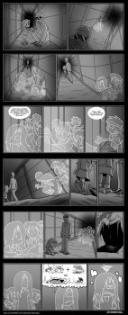 Erma- The Rats in the School Walls Part 22 by BJSinc