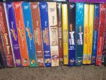 MY UPDATED DISNEY AFTERNOON DVD SET COLLECTION by bvw1979