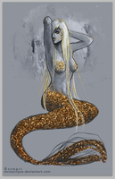 mermaid by mrssEclipse