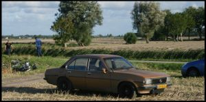 1978 Opel Ascona by compaan-art