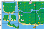 Aloe Town Map: new by Kat-Skittychu