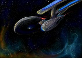 Enterprise by mseprini104