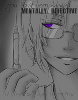 ++ APH:: Please, doctor... by ephemeralDELUSiON